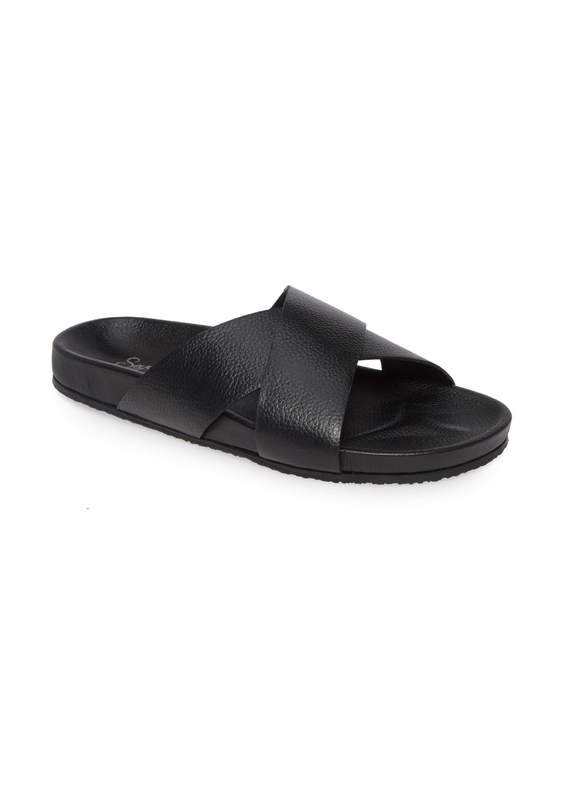 Seychelles Lighthearted Slide Sandal (Women)