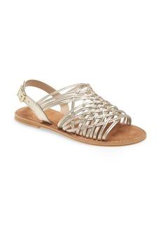 Seychelles Like New Gladiator Sandal (Women)