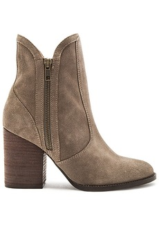Seychelles Lori Penny Bootie in Gray. - size 10 (also in 8.5,9.5)