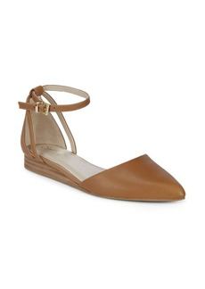 Seychelles Match Up Ankle-Strap Flats