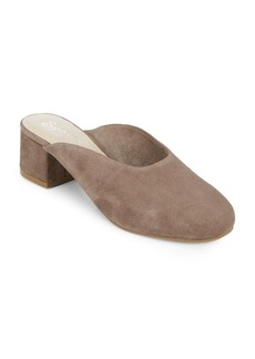 Seychelles Migrated Slip-On Leather Mules