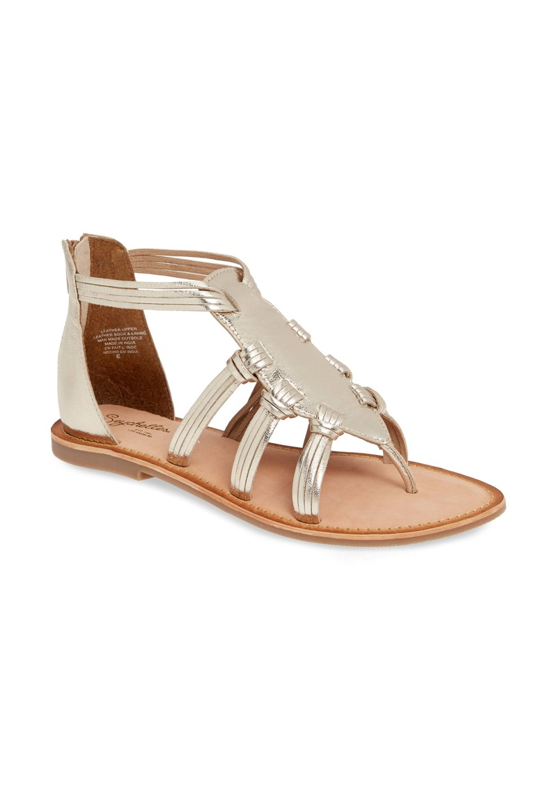 Seychelles Must Have Strappy Sandal (Women)