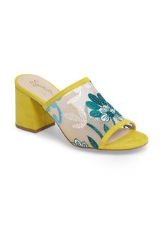 Seychelles Nursery Block Heel Sandal (Women)