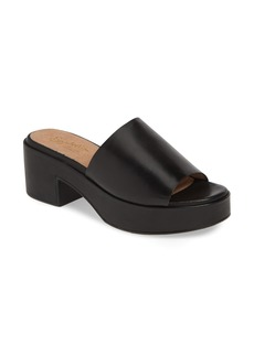 Seychelles One Of A Kind Platform Mule Sandal (Women)