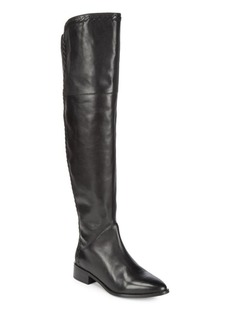 Seychelles Over-The-Knee Leather Boots