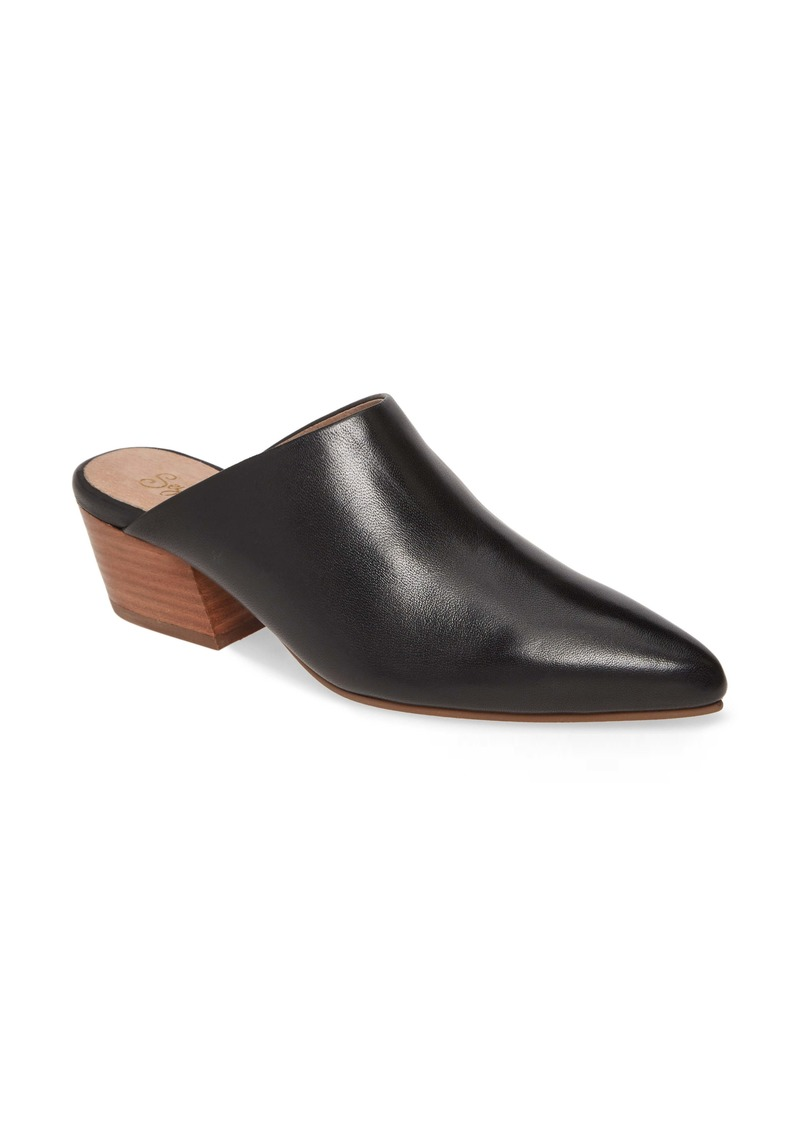 Seychelles Rendezvous Pointed Toe Mule (Women)
