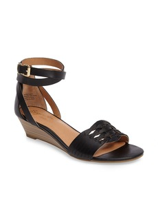 Seychelles Sincere Wraparound Wedge Sandal (Women)