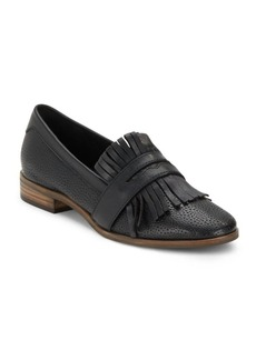 Seychelles Slip-On Leather Penny Loafers