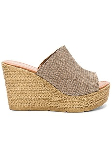 Seychelles Spa Wedge