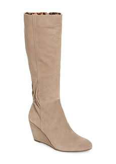 Seychelles Star of the Show Wedge Knee High Boot (Women)