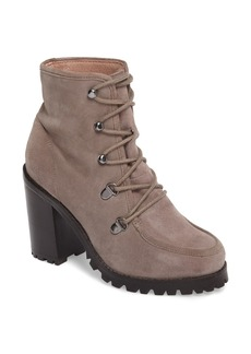 Seychelles Theater Lace-Up Bootie (Women)