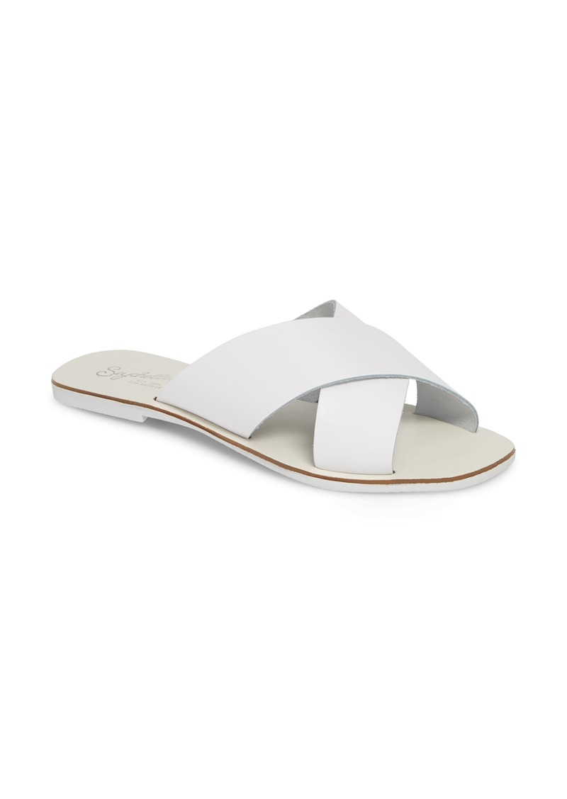 Seychelles Total Relaxation Slide Sandal (Women)