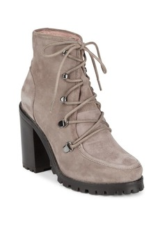 Seychelles Transport Suede Boots