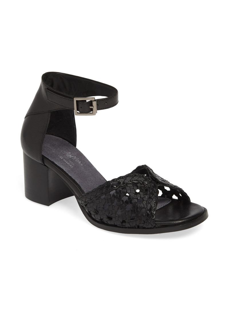 204241feb7d Seychelles Seychelles Woven Ankle Strap Sandal (Women)