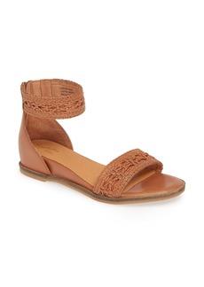 Seychelles Woven Wedge Sandal (Women)