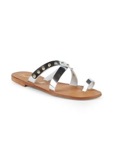 Seychelles Time Out Leather Sandals