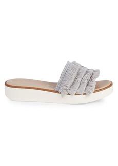 Seychelles Well Rested Fringe Sandals