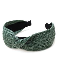 Shashi Barbados Twist Headband