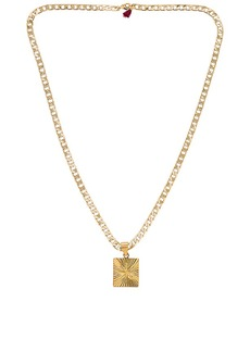 SHASHI Baroness Necklace