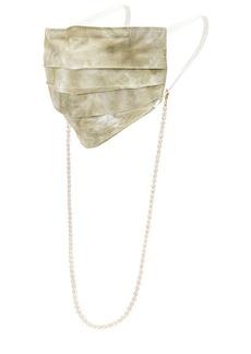 SHASHI Empress Pearl Mask Chain