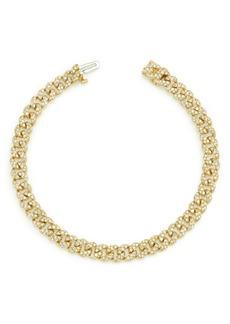 Women's Shay Diamond Pave Link Bracelet