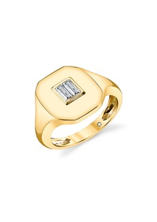 Women's Shay Essential Pinky Ring