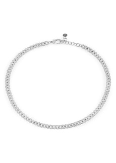 Women's Shay Pave Diamond Link Choker