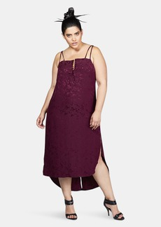 Shegul Cece Slip Dress - 22 - Also in: 18, 16, 14