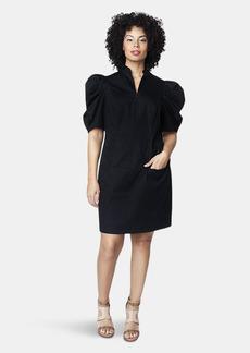 Shegul Elly Poplin Dress - M - Also in: XS, S
