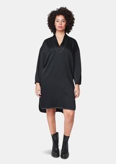 Shegul Emmy Dress // Black - M - Also in: S, XS