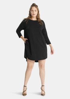 Shegul Khrstyana Dress 2.0 // Black - XL - Also in: XS, S, L, M