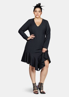 Shegul Stella Flapper Dress - 20 - Also in: 22, 24, 14, 18, 16