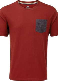 Sherpa Men's Durbar Pocket Tee