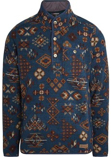 Sherpa Men's Lumbini Pullover