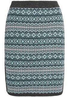 Sherpa Women's Paro Skirt