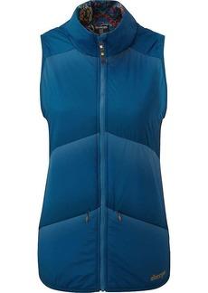 Sherpa Women's Ukalo Reversible Vest