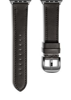 Shinola 20mm Leather Apple Watch® Strap