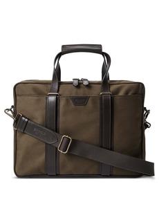Shinola Brakeman Briefcase