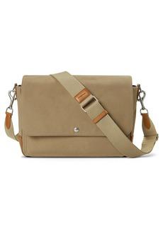 Shinola Canfield Relaxed Canvas Messenger Bag