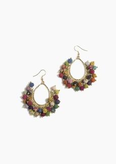 Shiraleah Amy Bead Earrings
