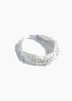 Shiraleah Pearl Headband
