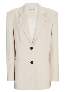 Shona Joy Ivy Oversized Tailored Blazer