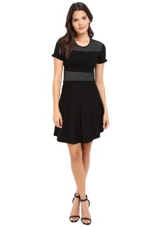 Shoshanna Annie Knit Dress