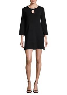 Shoshanna Braid Knit Marc Dress