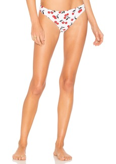 Classic Cherry Bikini Bottom