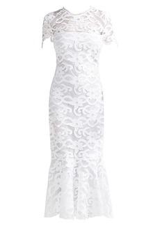 Shoshanna Crance Dress