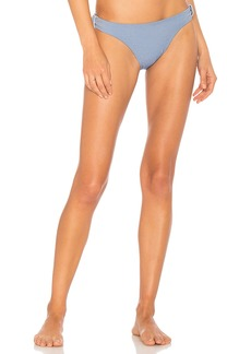 Shoshanna Creek Denim Bikini Bottom