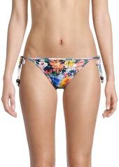 Shoshanna Floral Bikini Bottoms