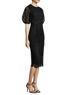 Freyja Lace Dress