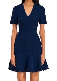 Shoshanna Janice A-Line Dress